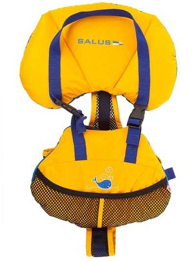 Salus Bijoux Best Infant Life Jacket