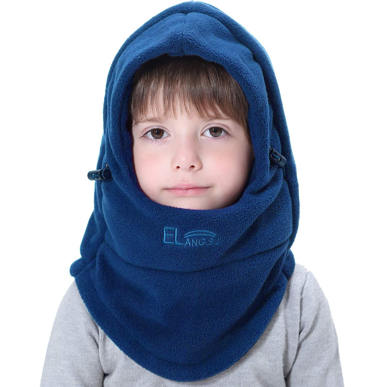 Miracle Childrens Lightweight Balaclava Winter Hat
