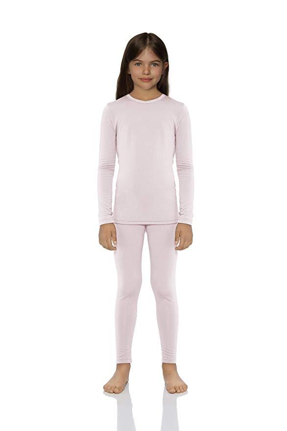 Thermal Underwear for Girls