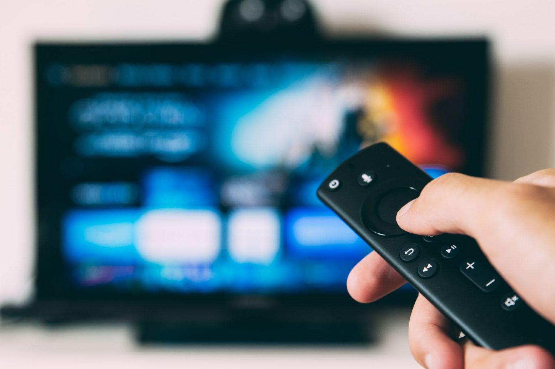 Making Grandma's TV Smarter With Amazon Fire TV Stick